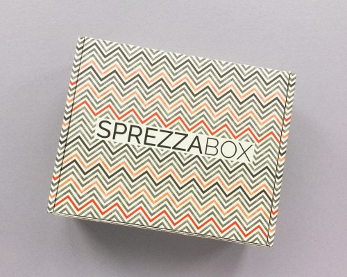SprezzaBox Subscription Box Review + Coupon Code – February 2018