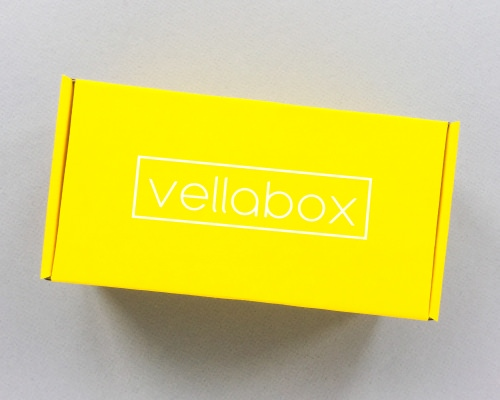 Vellabox Subscription Box Review + Coupon Code – February 2018