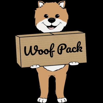Woof Pack*