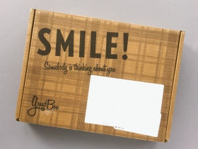 GrandBox Subscription Box Review – March 2017
