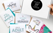 Flair & Paper