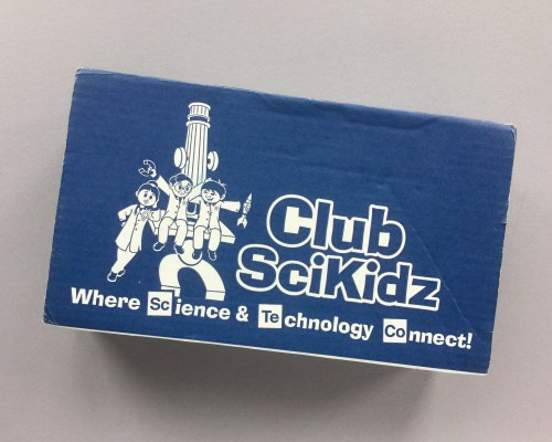 Club SciKidz Labs Subscription Box Review + Promo Code – March 2018