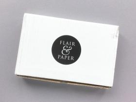 Flair & Paper Subscription Box + Coupon Code – May 2018