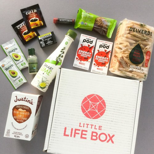 Little Life Box Subscription Box Review + Promo Code – May 2018