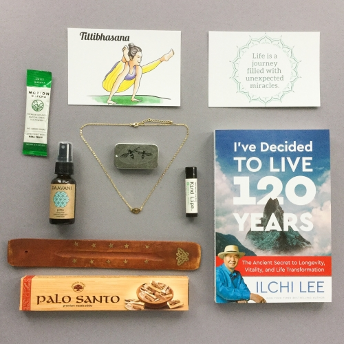 BuddhiBox Subscription Box Review + Coupon Code – June 2018