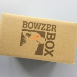Bowzer Box Review + Discount Code – May 2018
