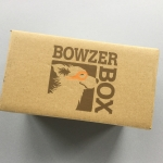Bowzer Box Review + Discount Code – June 2018