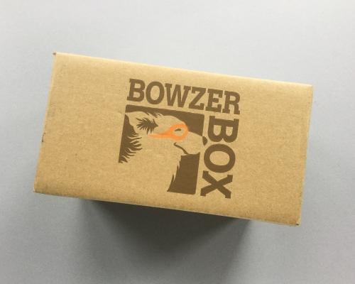 Bowzer Box Review + Discount Code – June 2018