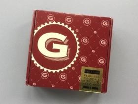 Gentleman's Box Review + Coupon Code – June 2018