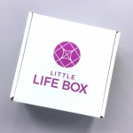 Little Life Box Subscription Box Review + Promo Code – June 2018