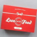 Love With Food Subscription Box Review + Promo Code – May 2018