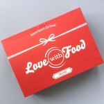 Love With Food Subscription Box Review + Promo Code – June 2018