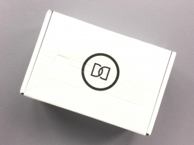 DDBoxxx Subscription Box Review – April 2018