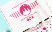 Czech Beads Exclusive Box