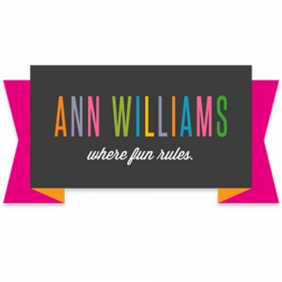 Ann Williams Monthly Craft Box