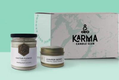 Karma Candle Club