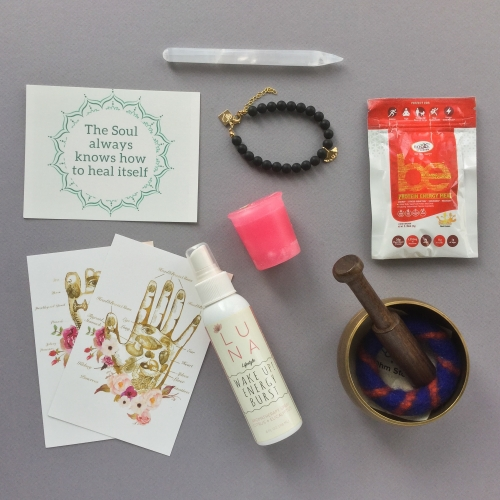 BuddhiBox Subscription Box Review + Coupon Code – July 2018