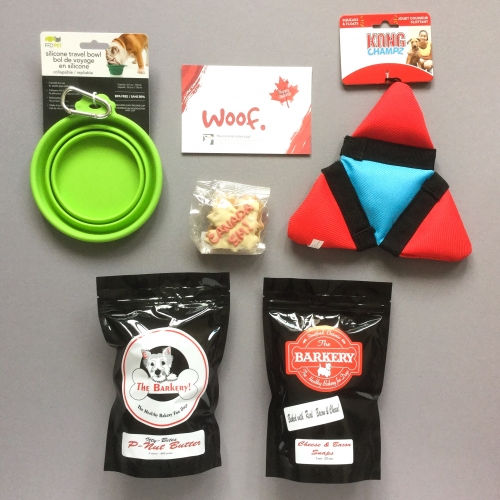 Bowzer Box Review + Discount Code – July 2018
