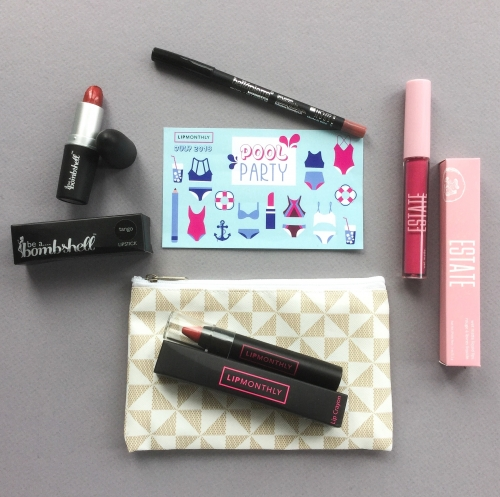 Lip Monthly Review + Coupon Code – July 2018