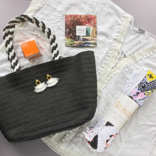 The Zoe Report Box of Style Review + Promo Code – Summer 2018