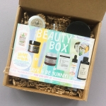 Vegan Cuts Beauty Box Review – August 2018