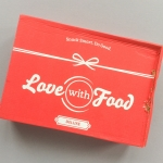 Love With Food Subscription Box Review + Promo Code – August 2018