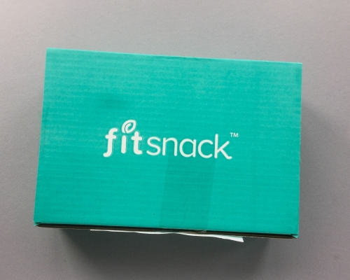 Fit Snack Subscription Box Review + Discount – August 2018