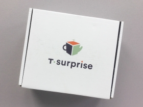 T.Surprise Subscription Box Review – August 2018
