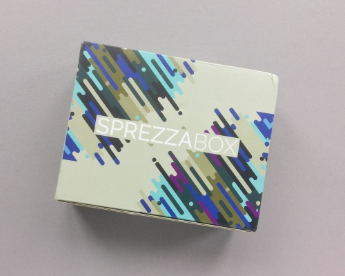 SprezzaBox Subscription Box Review + Coupon Code – September 2018