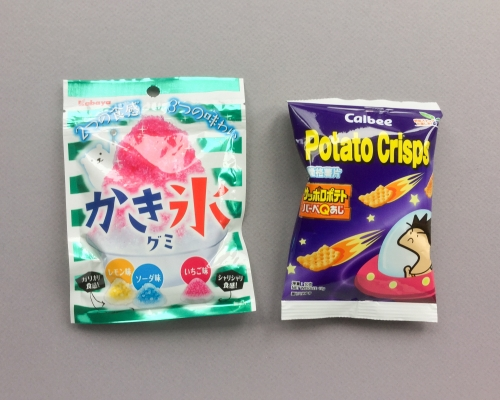 Japan Candy Box Subscription Box – July 2018