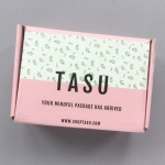 Tasu Subscription Box Review + Coupon Code – September 2018