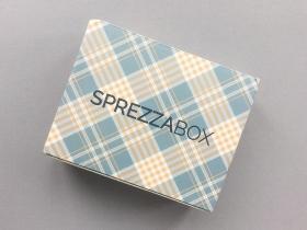 SprezzaBox Subscription Box Review + Coupon Code – October 2018