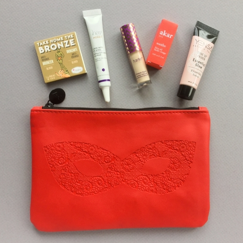ipsy Glam Bag Review – October 2018