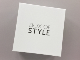 The Zoe Report Box of Style Review + Promo Code – Fall 2018