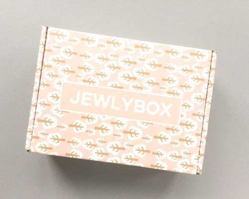Jewlybox Subscription Box Review + Coupon Code – October 2018