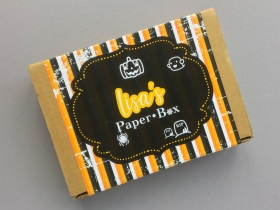 My Paper Box Subscription Box Review + Coupon Code – October 2018