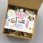 Vegan Cuts Beauty Box Review – September 2018