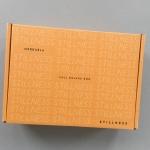 Merkaela Subscription Box Review + Coupon Code – Fall 2018