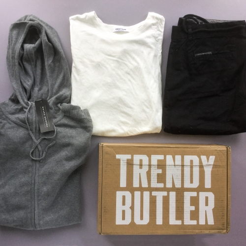 Trendy Butler Subscription Box Review + Coupon Code – September 2018