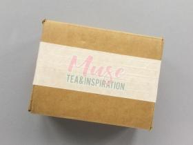 Muse Tea Box Subscription Box Review + Coupon Code – September 2018