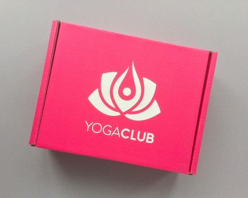 YogaClub Subscription Box Review + Coupon Code – November 2018