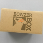 Bowzer Box Review + Discount Code – November 2018