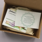 BuddhiBox Subscription Box Review + Coupon Code – October 2018