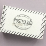 Postmark'd Studio Subscription Box Review + Coupon Code – November 2018