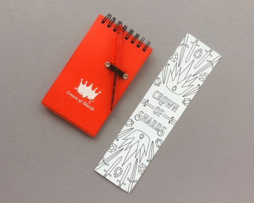 Scribbler Subscription Box Review – November 2018