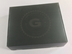 Gentleman's Box Premium Box Review + Coupon Code – Winter 2018