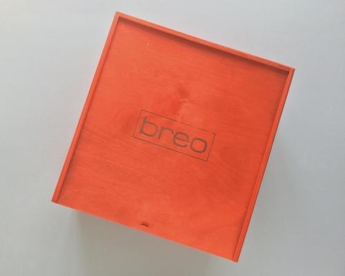 brēō box Subscription Box Review + Coupon Code – Winter 2018