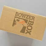 Bowzer Box Review + Discount Code – December 2018