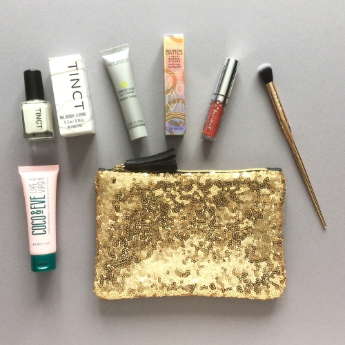 ipsy Glam Bag Review – December 2018