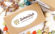 BohemStyle DIY Jewelry Box